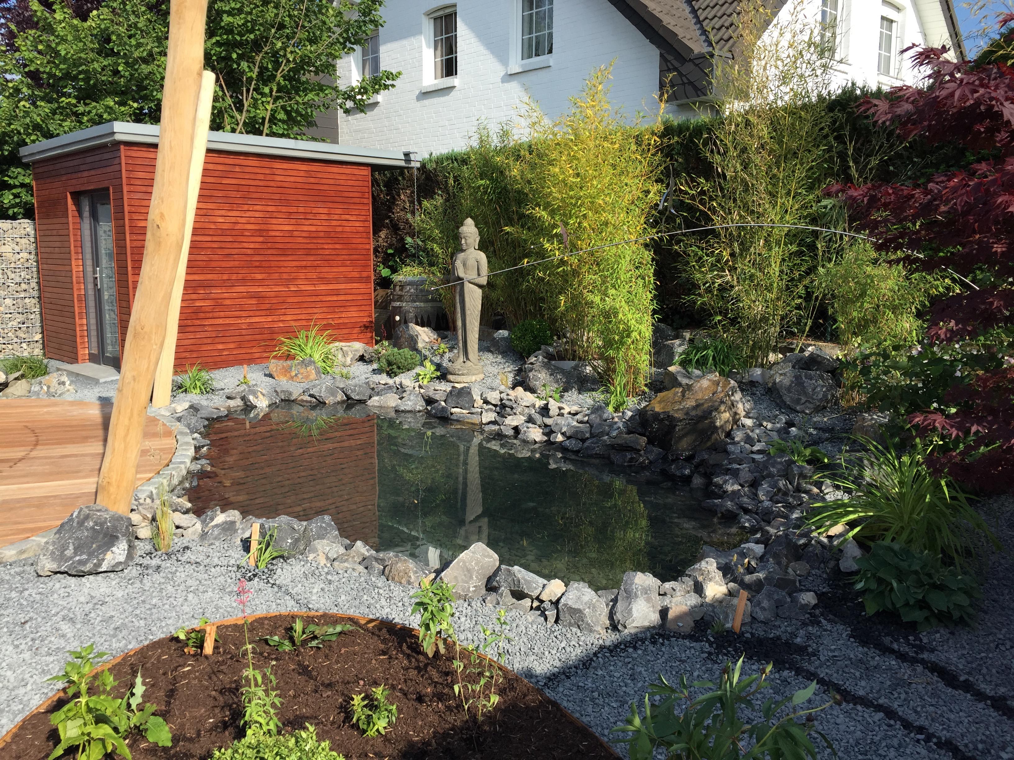 Gartenbau eschweiler asiatisch gartenplanung for Gartengestaltung asiatisch