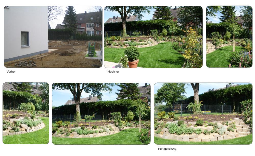 Garten Galerie | Tobias Bass Gartenplanung & Gartengestaltung Aachen