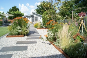 Gartenprojekt: Gartenbau Eschweiler/Dürwis