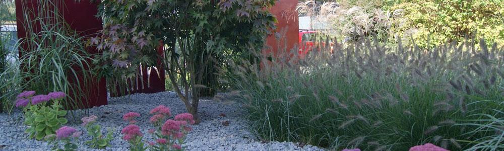 Gartengestaltung Aachen, Tobias Bass