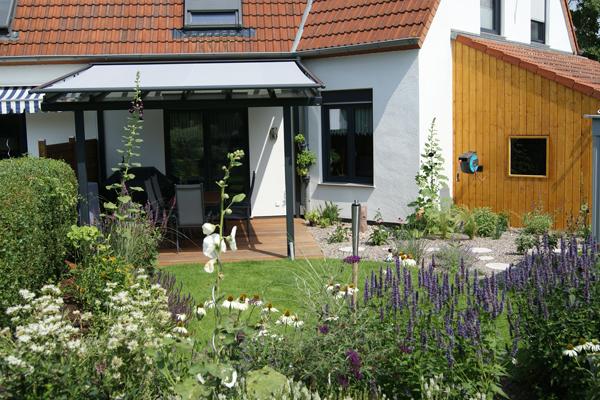 Gartenprojekt: Gartenbau Eschweiler Asiatisch