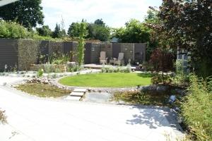 Gartenbauprojekt: Gartenbau Aachen Brand