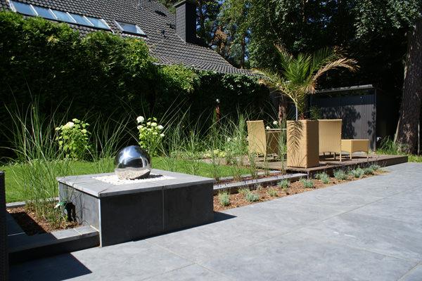 Garten Kugel