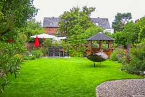 Gartenprojekt: Einfamilienhaus in Aachen-Brand